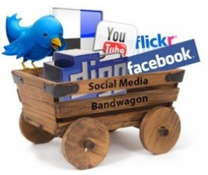 Social Media Dimensions #socil madia