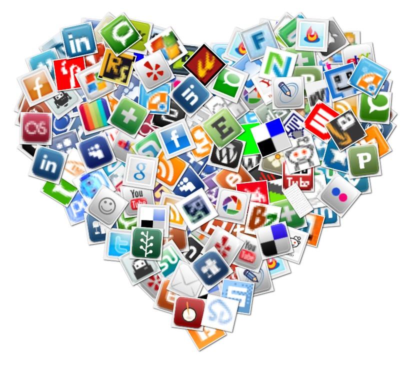 Jacs World Of Social Sharing