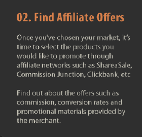 The Affiliate Marketing Guide #2 The 6 Key Step Success Cycle