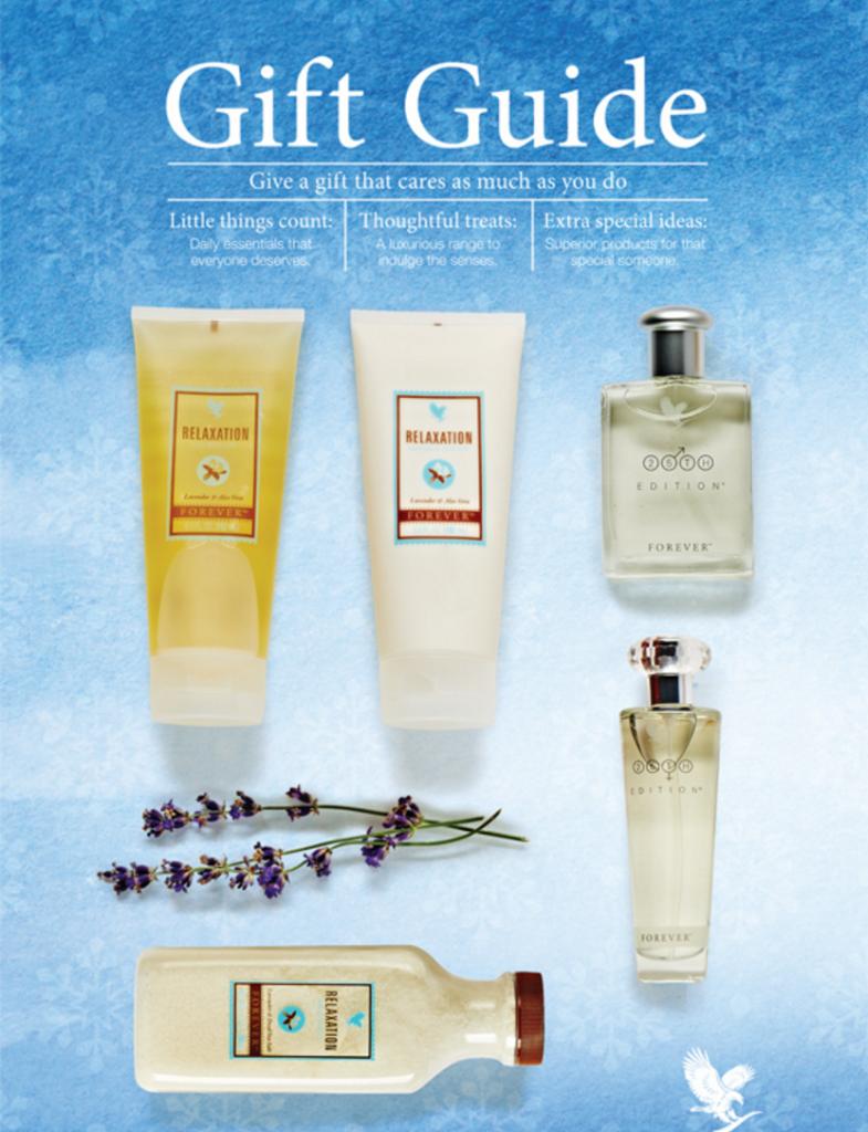 Forever Gift Guide