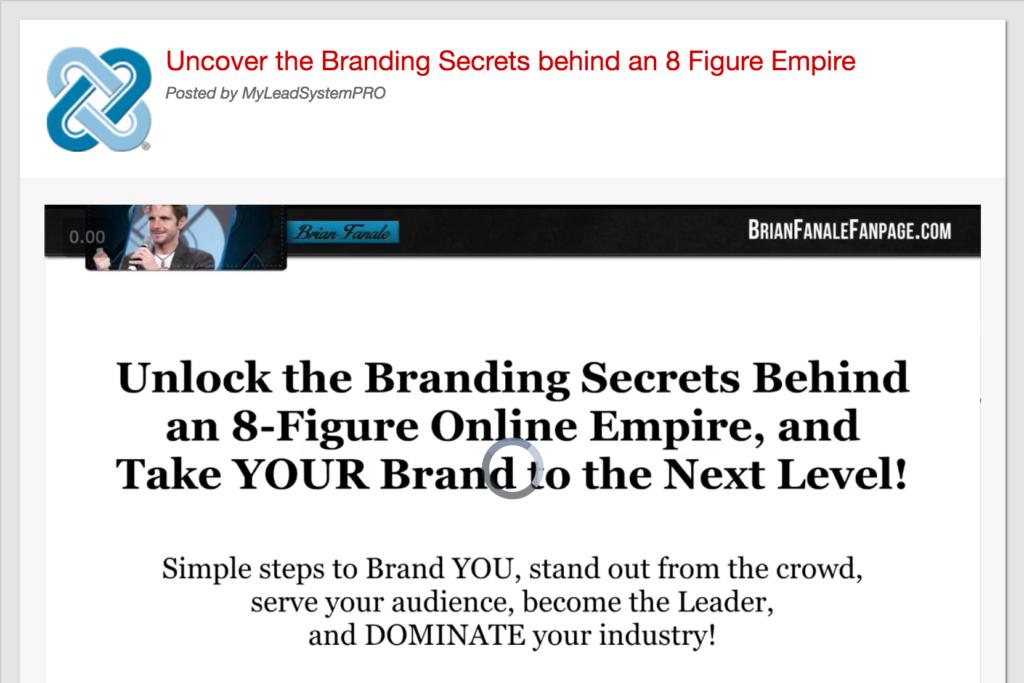 Unlock Branding Secrets