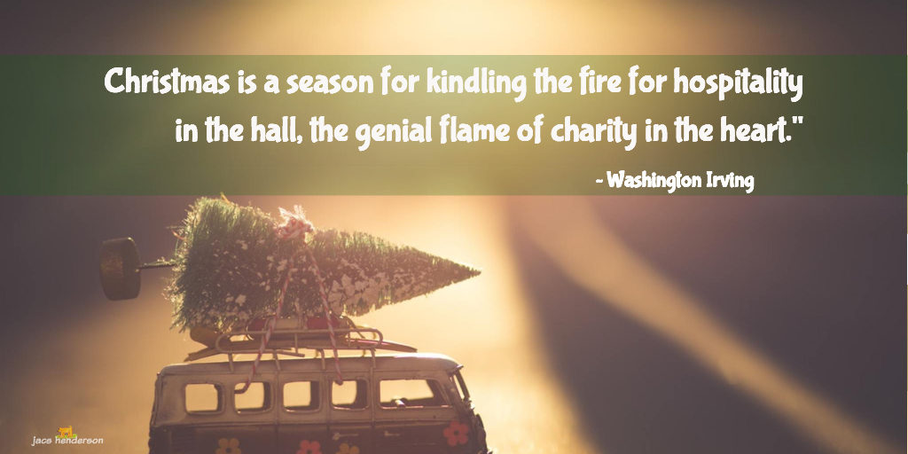Christmas Quotes 2018